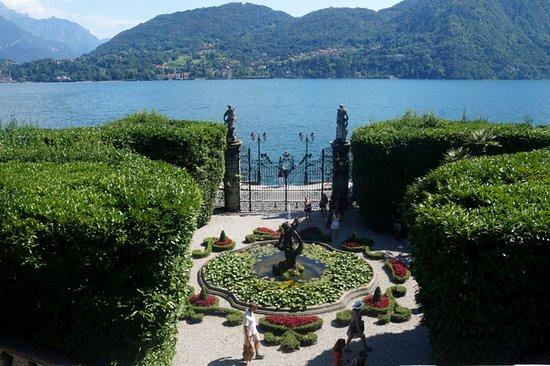 Ossuccio, Italy: Villa Carlotta