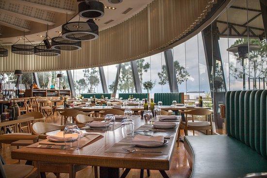 Photo of Italian Restaurant Navona at Λεωφόρος Μεγάλου Αλεξάνδρου 2, Thessaloniki 546 40, Greece