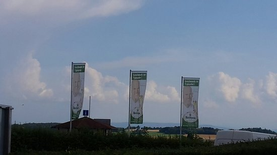 Weilheim, Deutschland: Immer lecker,immer gur