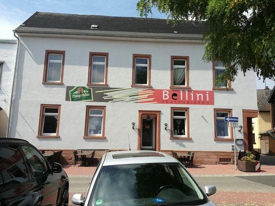 Gernsheim, Deutschland: Bellini Trattobistro