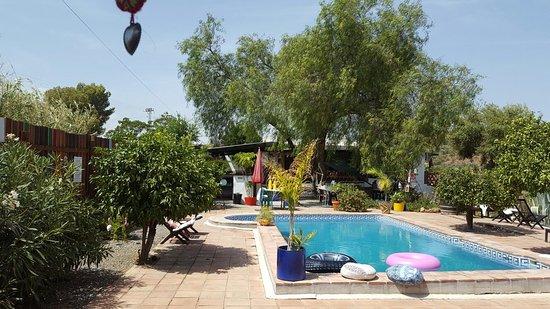 Pizarra, İspanya: 20160816_153044_large.jpg