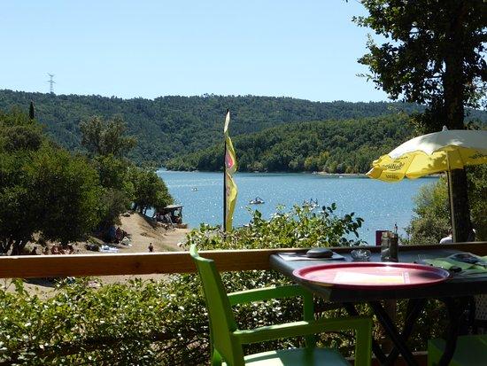 Le Lac De Saint Cassien Restaurant