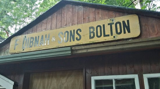 Bolton, UK: Our second visit too the fred dibnah heritage centre had another great day