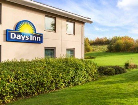 Hotel Restaurants In Cannock