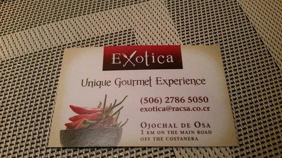 Ojochal, Costa Rica: 20160818_191226_large.jpg