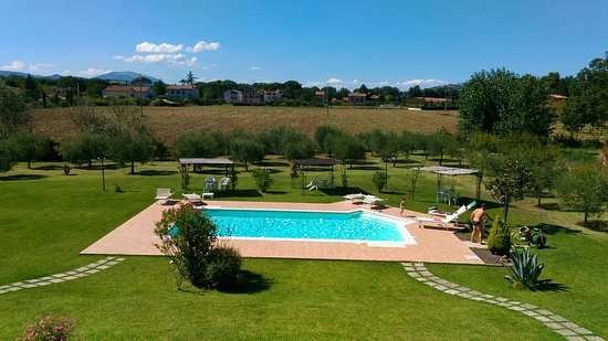 Petrignano, إيطاليا: P_20160815_154430_large.jpg