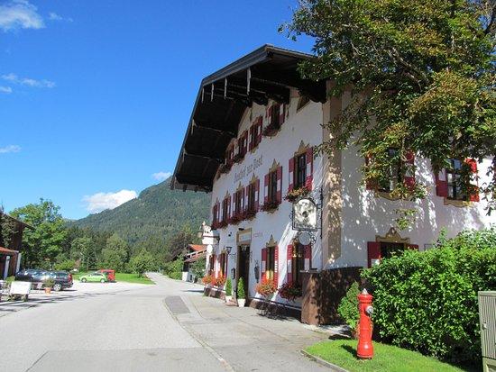 Hotel Post Sachrang