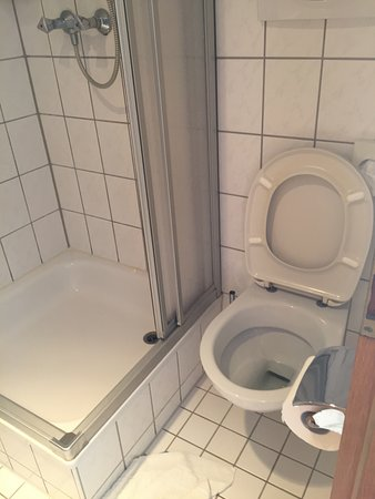 Krumbach, เยอรมนี: Bagno3