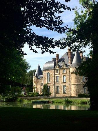 Saint Symphorien le Chateau, Fransa: photo0.jpg