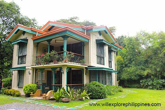 Central Luzon Region, Filipina: museum