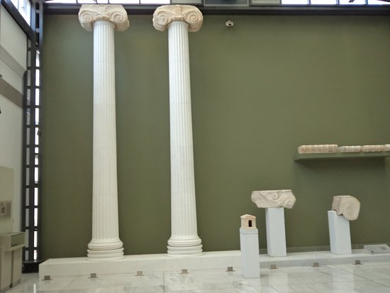 ‪Archaeological Museum of Kavala‬