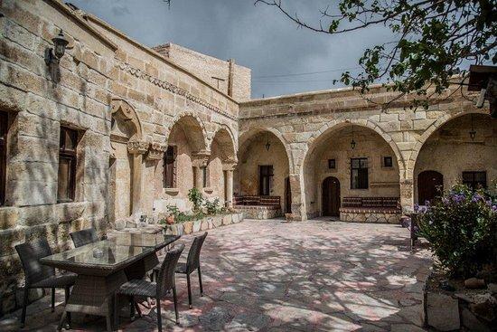 Cappadocia Palace