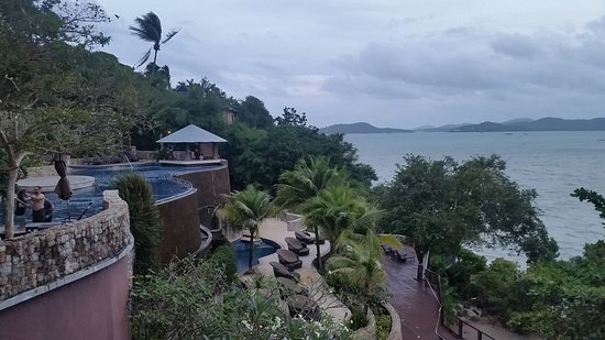 The Westin Siray Bay Resort & Spa Phuket: 20160815_184116_large.jpg