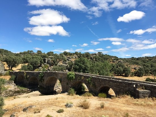 Ledesma, Spain: Puente Mocho