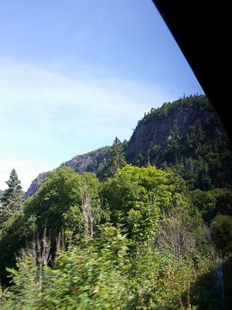 Agawa Canyon Tour Train: 20160818_115055_large.jpg