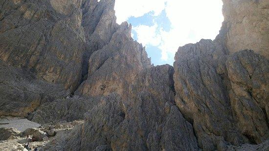 Selva di Val Gardena, Italia: 20160814_105236_large.jpg