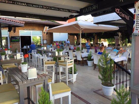 Seray Hotel Photo
