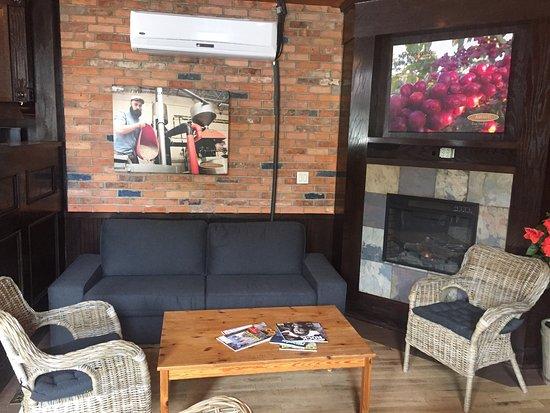 Swell Ashanti Coffee Port Elgin Picture Of Ashanti Coffee Port Machost Co Dining Chair Design Ideas Machostcouk