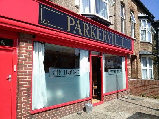 Parkerville