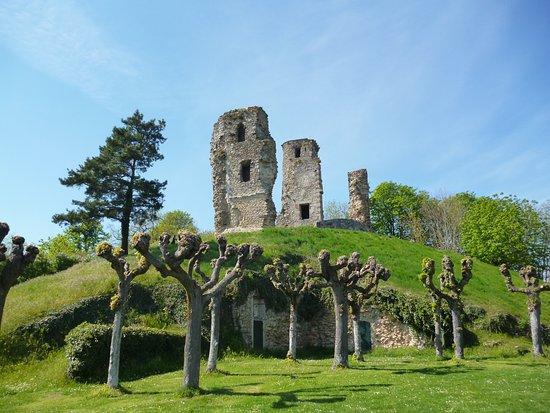 Tour Anne de Bretagne