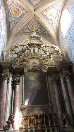 Église St-Benoît