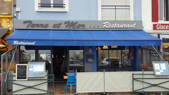 Restaurant Terre et Mer: 20160819_133549_large.jpg