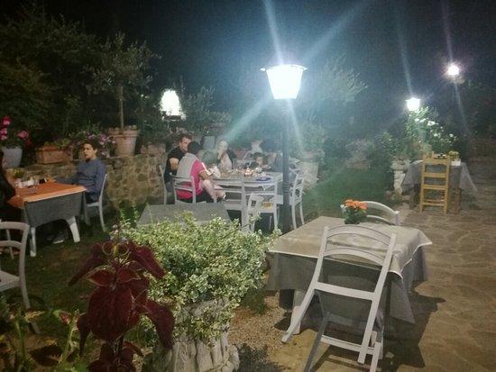 Vecchio Granaio: IMG_20160814_224231_large.jpg