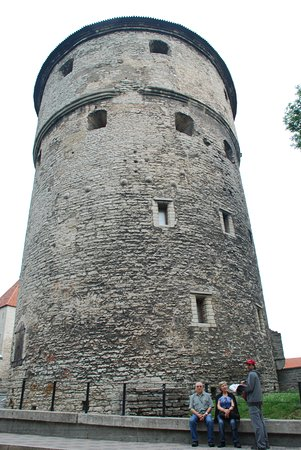 "Kiek in de Kok and Bastion Passages Museum : Torre defensiva de Kiek in de Kok (""Mira en la cocina"")"