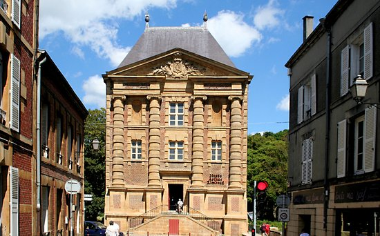 Musee Arthur Rimbaud