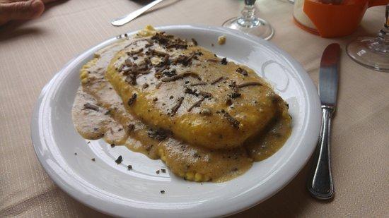 La Cucina Di Una Volta Recensioni Su Da Rossella Tufo Tripadvisor