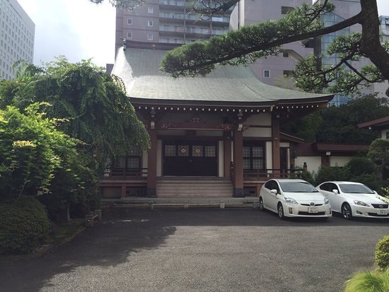 Kenzui-ji Temple