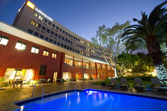 This photo of SunSquare Cape Town is courtesy of TripAdvisor