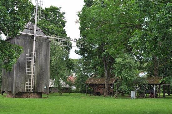 Jekabpils, Λεττονία: Общий вид
