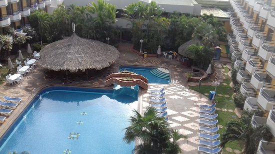 Margarita Dynasty Hotel & Suites Bild