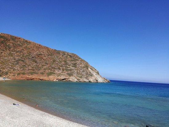 Maridati Beach