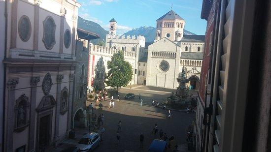Hotel Venezia : Bella vista sul Duomo