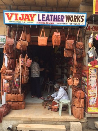 Vijay Leather Works