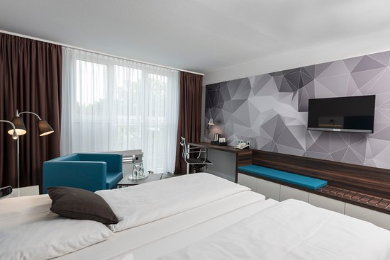 Sindelfingen, Niemcy: Double Room