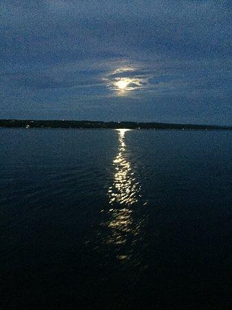 Skaneateles, estado de Nueva York: Perfect summer evening