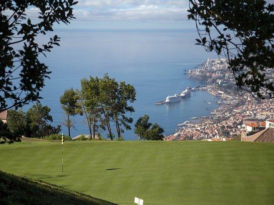 Madère, Portugal : Madeira Palheiro Golf