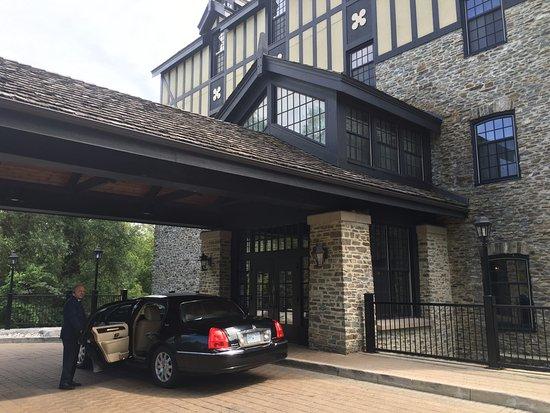 多伦多老磨坊酒店照片