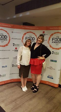 Файф, UK: Food Awards Scotland