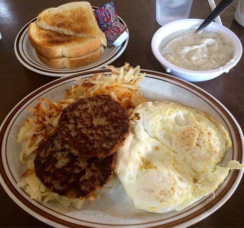 Gluten Free Fast Food In Jackson Mi