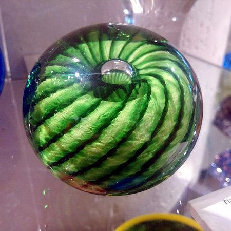 Flame Run Glass Studio and Gallery : Pic 3