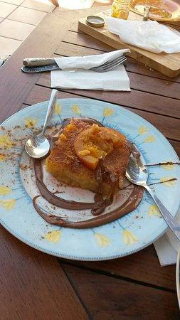 The BEST breakfast in Naxos