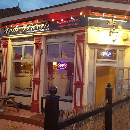 APNI HAVELI, London - Updated 2019 Restaurant Reviews