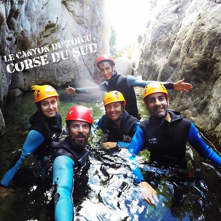 Canyoning by Couleur Corse : photo0.jpg
