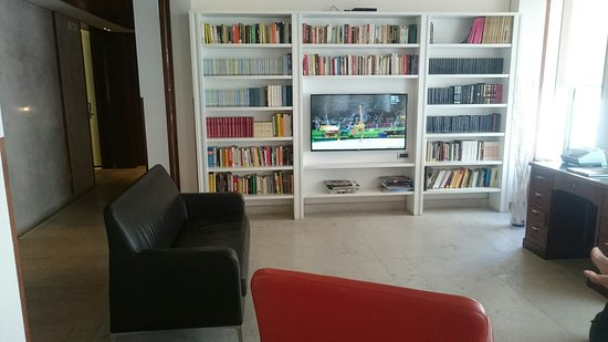 BEST WESTERN Bologna Hotel - Mestre Station: DSC_0994_large.jpg