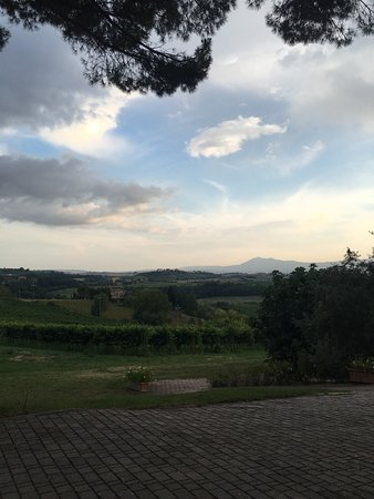 Petrignano, Włochy: Poste del Chiugi