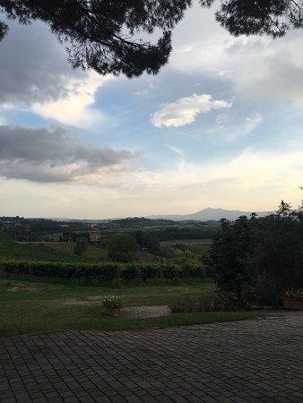 Petrignano, إيطاليا: Poste del Chiugi